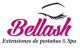 Bellash Extensiones de Pestañas & Spa