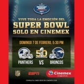 10. Cinemex Paseo de San Francisco