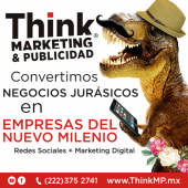 Think Marketing y Publicidad