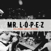 Logotipo - Mr. López