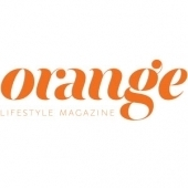 Revista Orange - Lifestyle Magazine