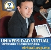 Universidad Virtual - Universidad del Valle de Puebla
