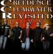 Creedence Clearwater Revisited en Puebla