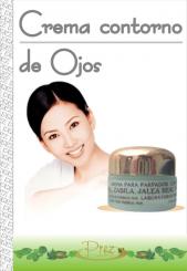 La crema de belleza buena de las arrugas después de 30