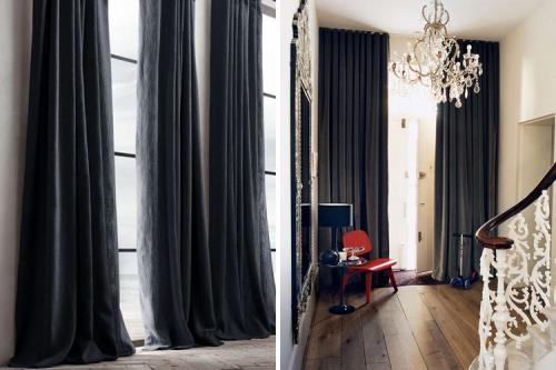Tp tendencias en decoraci n oto o invierno bora for Cortinas interiores casa