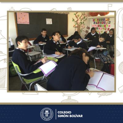 Tp el aprendizaje cooperativo en el aula colegio sim n for Conservatorio simon bolivar blog