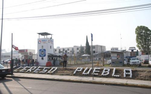 TP - Incumple penal de San Miguel medidas contra Covid-19: CNDH -  TODOPUEBLA.com en Puebla - TODOPUEBLA.com