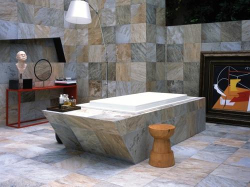 Tp c mo limpiar las manchas de xido en tu piso - Como quitar manchas de oxido en piso de ceramica ...