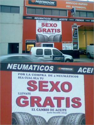 sexe gratis