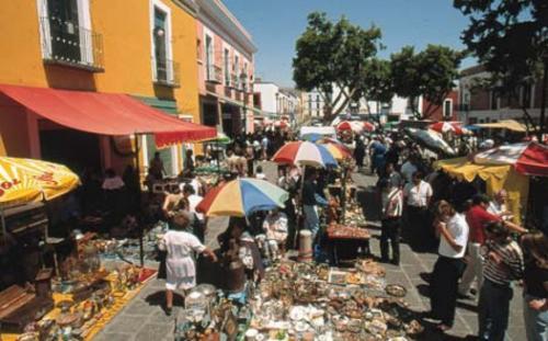 Barrio de Los Sapos