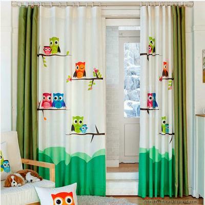 Tp 20 tips para una buena elecci n de cortina bora - Telas cortinas infantiles ...