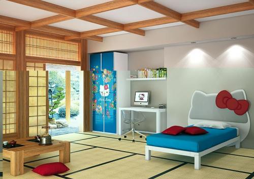 Tp tips para dormitorios infantiles bora cortinas for Recamaras juveniles en puebla