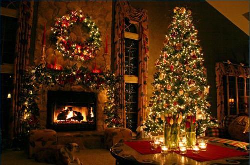 Tp sabes la historia del rbol de navidad puebla - Navidades en alemania ...
