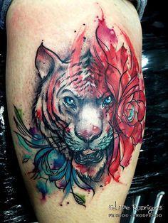 Tp 12 Tatuajes De Animales Más Populares Y Su Significado En
