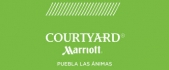 Hotel Courtyard Marriott Puebla