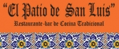 Restaurante El Patio de San Luis