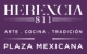 Herencia 811 - Plaza Mexicana
