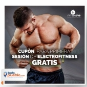 Fit On 20' -  Electrofitness & Physiotherapy