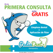 Pedia Dent - Odontopediatría