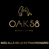 Oak 58 High Living