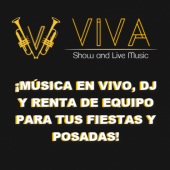 Viva Show and Live Music