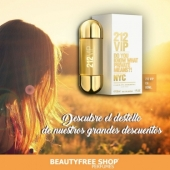 Beautyfree Shop Perfumes