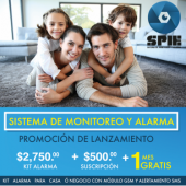 Seguridad Privada SPIE