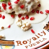 Restaurante - Bar Royalty