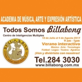 Academia Billabong