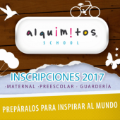 Alquimitos School