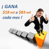 ¡ Emprende y gana como Partner Digital !