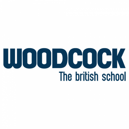 Logotipo - Colegio Woodcock