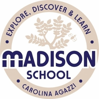 Logotipo - Madison Elementary School