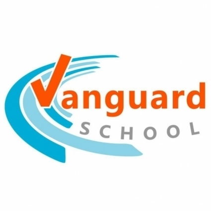 Logotipo - Vanguard School