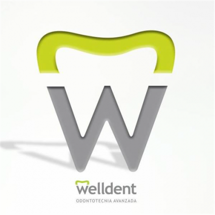 Logotipo - Welldent