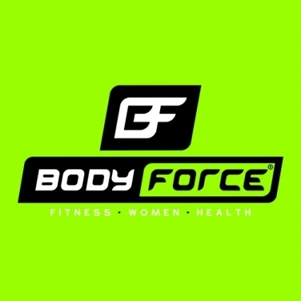 Logotipo - Body Force Women