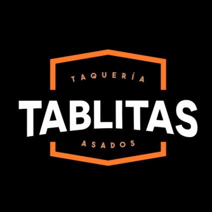 Logotipo - Taquería Tablitas
