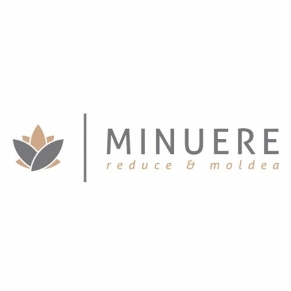 Logotipo - Minuere