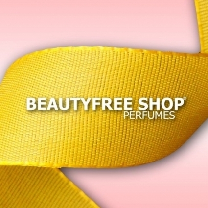 Logotipo - Beautyfree Shop Perfumes
