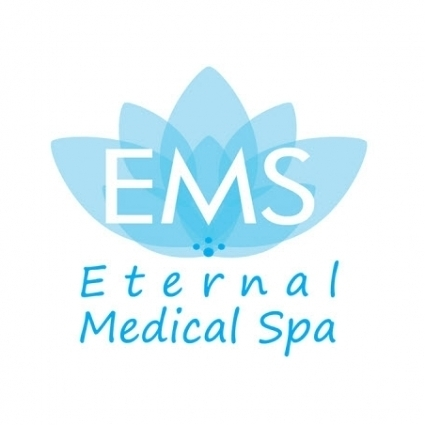 Logotipo - Eternal Medical Spa