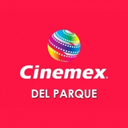 Logotipo - 16. Cinemex Del Parque