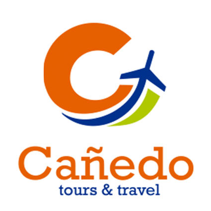 Logotipo - Cañedo Tours & Travel