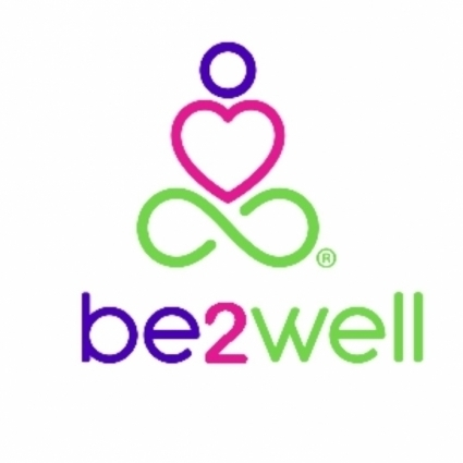 Logotipo - Be2Well