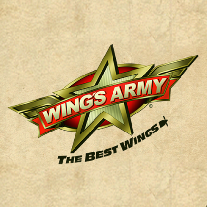 Logotipo - Wings Army Puebla