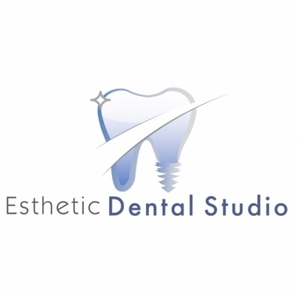 Logotipo - Esthetic Dental Studio