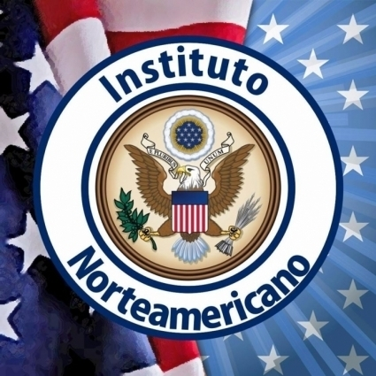 Logotipo - Instituto Norteamericano