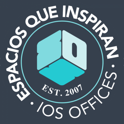 Logotipo - IOS OFFICES CITY ANGELÓPOLIS - Renta de Oficinas Equipadas