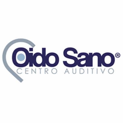 Logotipo - Aparatos auditivos - Oído Sano