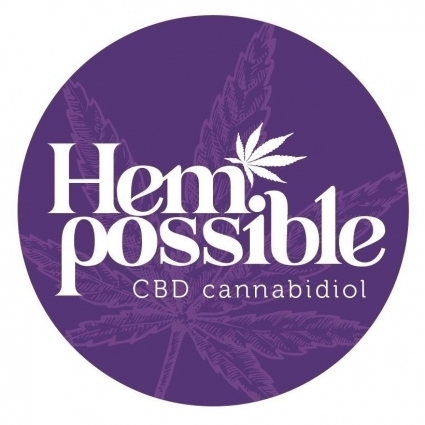 Logotipo - HemPossible - CBD en Puebla