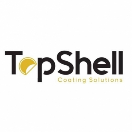 Logotipo - Top Shell - Coating Solutions